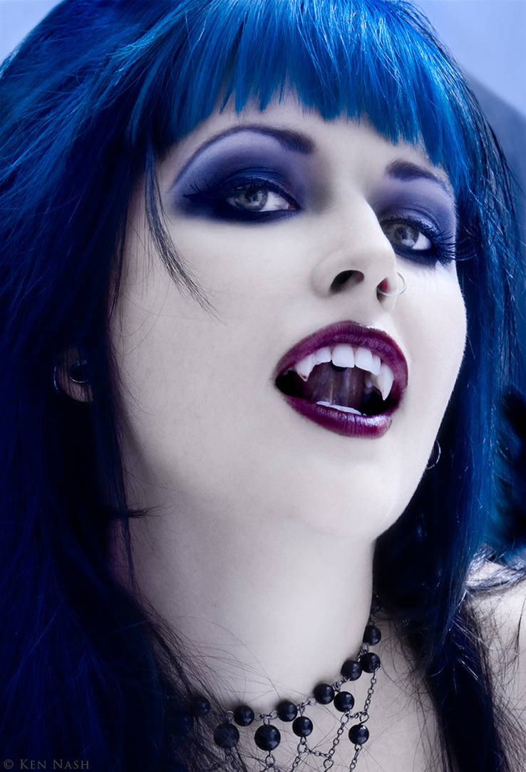 Vamp by C-h-l-0-e