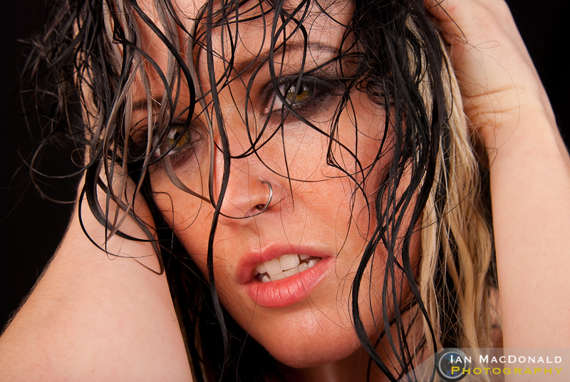 Drenched by C-h-l-0-e