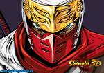 Joe Musashi - The Ninja Master