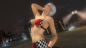 Christie - Seductive Racing Queen 5