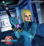 Zero Suit Samus 2