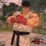 Ryu: The Wandering Warrior