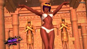 Menat: Beautiful Egyptian II