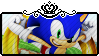 Sonic Dash Stamp by silvystamps