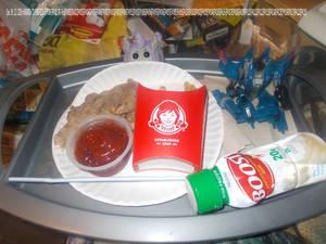 2013 Decepticons + Food #4780
