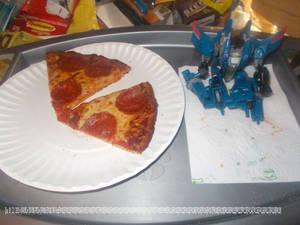 2013 Decepticons + Food #4781