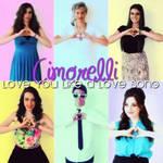 Cimorelli Cover Artwork - Love You Like A LoveSong