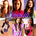 Cimorelli - 'Beauty And A Beat' Cover Artwork