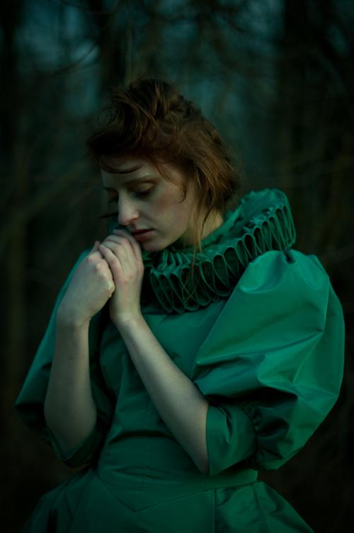 Forest Lady by villk - Giz Avatar Ar�ivi .