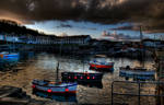 Harbour HDR