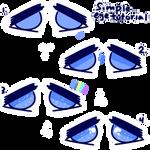 simple eye tutorial !!