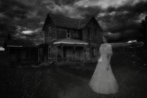 The White Widow