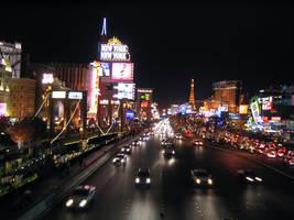 Las Vegas by phq