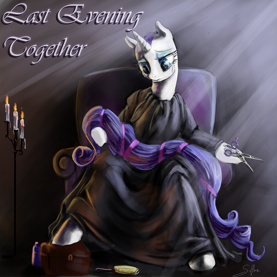 COM - Last Evening Together Cover by PenStrokePony