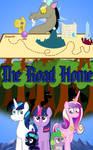 COM - The Road Home Cover
