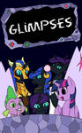 Glimpses Cover Art - COM