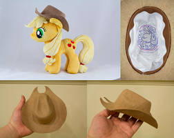Applejack's Hat