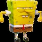 SpongeBob (Sponge on the Run)