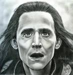 Loki - The Dark World.
