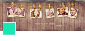 Facebook Timeline Cover Design by chetanpatel980