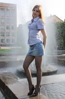 Fountain 01 by Eyeswideshut00