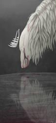 Fanart for Safiru by Twilight-Wolfe