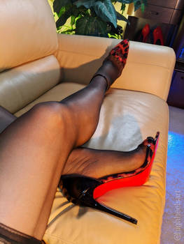 Legshow