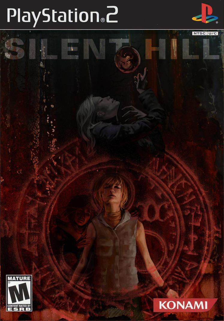 Silent Hill 3: Death or Sleep? by quachyourback