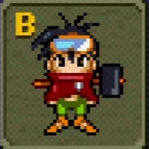 Boyzby's Profile Picture