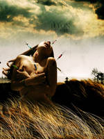 Injectable Sins by EltonFernandes