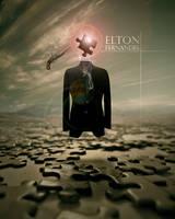 Puzzle Extinct by EltonFernandes