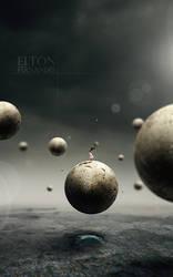 Equilibrium by EltonFernandes