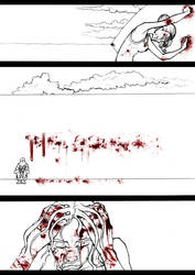 Frustration by VioleRodrigo