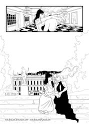 Wallflower Page 6 by VioleRodrigo