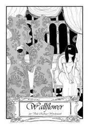 Wallflower Page 1 by VioleRodrigo