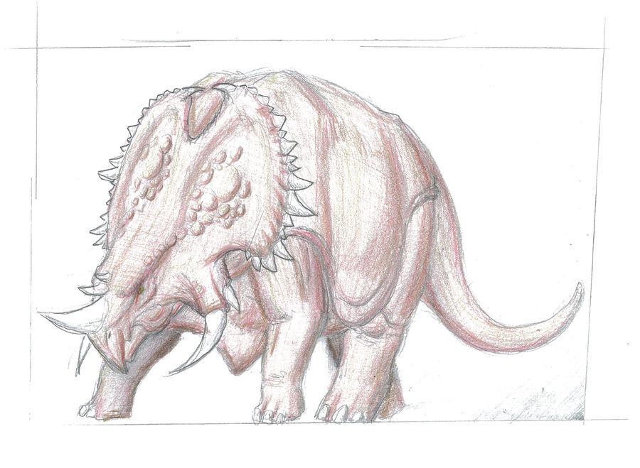 ceratops,thing...