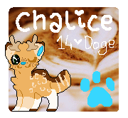 .: Chalice Refarence :. by fIaqs