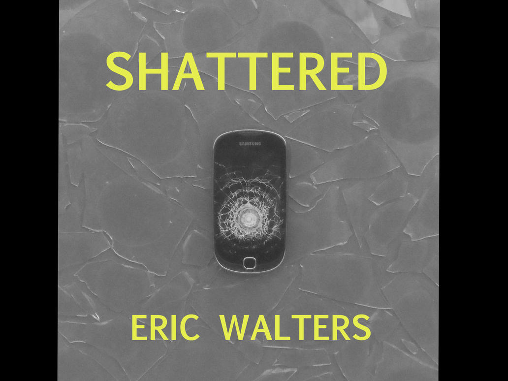 Eric walters shattered essay help