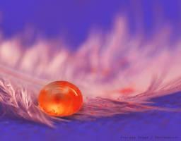drop of fire by prateekverma23