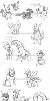 Team Doodles