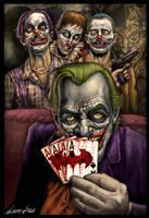 the old joker , el viejo joker by albertoaprea