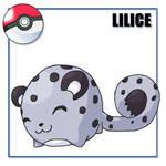 Okano Pokemon - Lilice