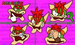 Mario Party: The Top 100 - Face Lift