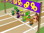 Mario Party: The Top 100 - Mecha-Marathon