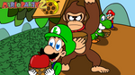 Mario Party: The Top 100 - Honeycomb Havoc