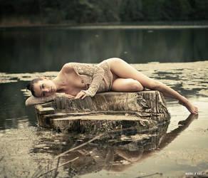 mermaid story by markavgust