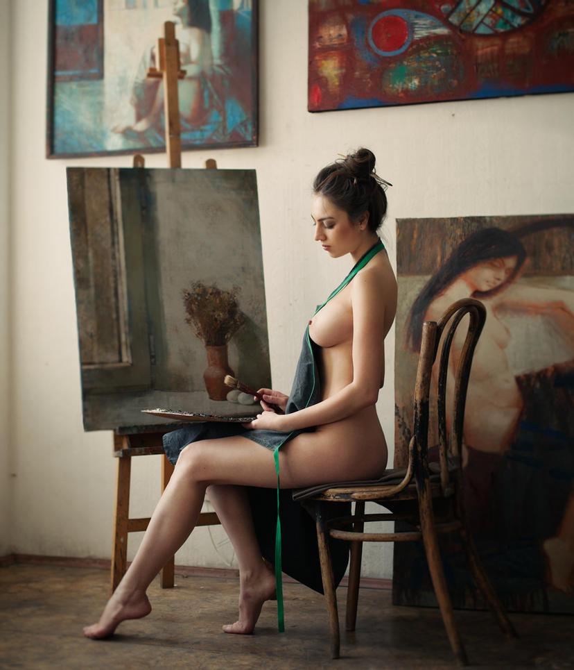 artist by markavgust