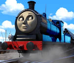 Donald in RWS Livery