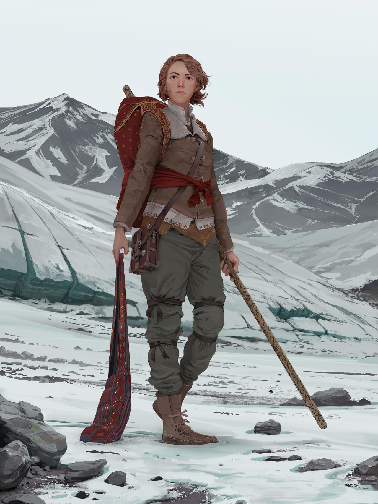 The Alpine by TheMichaelMacRae