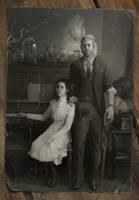 1910 by TheMichaelMacRae